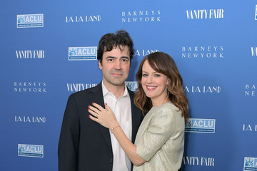 Ron Livingston Vanity Fair and Barneys New York Hold Private Dinner in Celebration of 'La La Land'