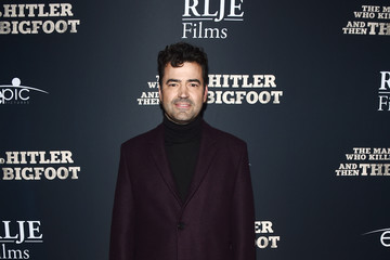 """Ron Livingston RLJE Films' """"The Man Who Killed Hitler And Then Bigfoot"""" Premiere -  Arrivals"""