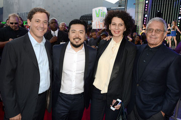 Ron Meyer Adam Fogelson 'Fast and Furious 6' Premieres in LA