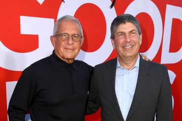 Ron Meyer Jeff Shell Premiere Of Universal Pictures' 'Good Boys' - Red Carpet