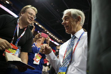 Ron Paul 2012 Republican National Convention: Day 2
