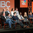 Ron West 2013 Summer TCA Tour - Day 4