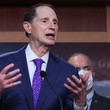 Ron Wyden Congress Works To Pass An Infrastructure and Government Funding Bill
