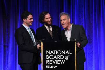 Ronald Bronstein Benny Safdie The National Board Of Review Annual Awards Gala - Inside
