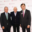 Ronald O. Perelman AFMDA Red Star Gala - Arrivals