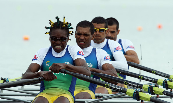 World Rowing Championships - Day 3