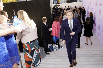 Ronan Farrow  FIJI Water at The Hollywood Reporter's 28th Annual Women in Entertainment Breakfast