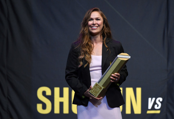 UFC Hall Of Fame: Official Class Of 2018 Induction Ceremony