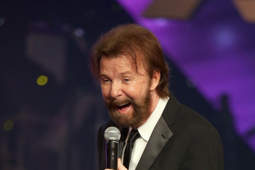 Ronnie Dunn Celebrity Fight Night XXIV - Show