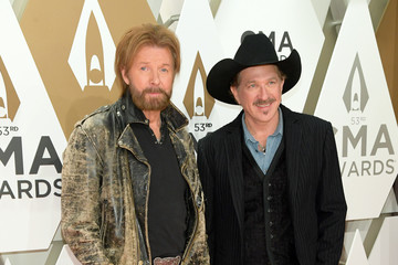 Ronnie Dunn The 53rd Annual CMA Awards - Arrivals