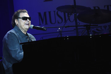Ronnie Milsap Sam's Place - Music For The Spirit - February 14, 2016