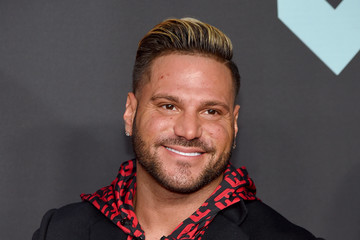 Ronnie Ortiz-Magro 2019 MTV Video Music Awards - Arrivals