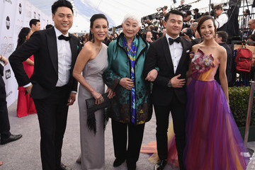 Ronny Chieng 25th Annual Screen Actors Guild Awards - Red Carpet