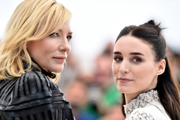 Rooney+Mara+Carol+Photocall+68th+Annual+