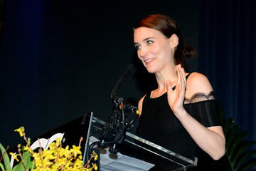Rooney Mara 29th Santa Barbara International Film Festival -  Outstanding Performer of the Year Award to Cate Blanchett