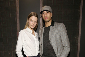 Roos Abels rag & bone Celebrates the New York Premiere of 'Why Can't We Get Along'