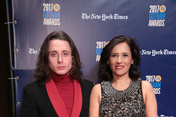 Rory Culkin IFP's 27th Annual Gotham Independent Film Awards - Red Carpet