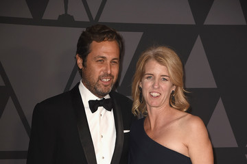 Rory Kennedy Academy of Motion Picture Arts and Sciences' 9th Annual Governors Awards - Arrivals