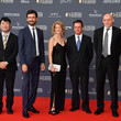 Rory Kennedy Opening Ceremony - 59th Monte Carlo TV Festival