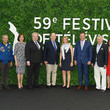 Rory Kennedy 59th Monte Carlo TV Festival: Day Four