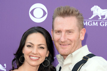 Pin rory lee feek and joey martin feek of country music duo joey rory