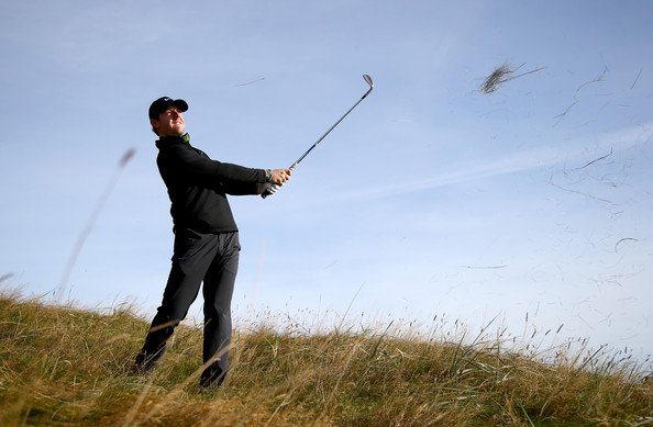 Alfred Dunhill Links Championship: Day 1 []