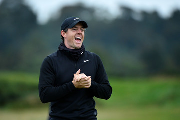Rory McIlroy European Best Pictures Of The Day - September 25, 2019