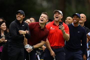 Rory McIlroy European Best Pictures Of The Day - October 22, 2019