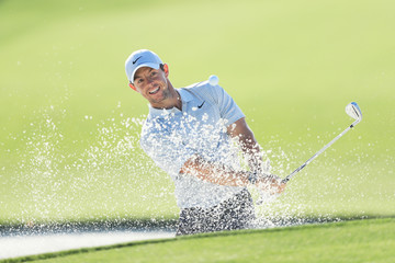 Rory McIlroy European Best Pictures Of The Day - March 05