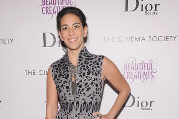 "Rory Tahari The Cinema Society And Dior Beauty Presents A Screening Of ""Beautiful Creatures"" - Arrivals"