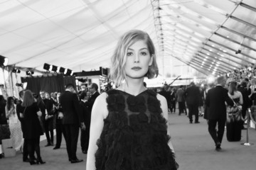 Rosamund Pike 21st Annual Screen Actors Guild Awards - Red Carpet