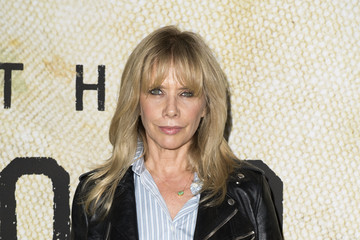 Rosanna Arquette Premiere Of National Geographic's 'The Long Road Home' - Arrivals