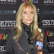 """Rosanna Arquette Premiere Of """"My Truth: The Rape Of Two Coreys"""""""