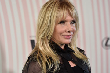 Rosanna Arquette Women In Film 2018 Crystal + Lucy Awards Presented By Max Mara And Lancome - Arrivals