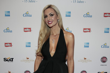 Rosanna Davison Movie Meets Media