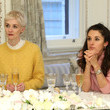 Rosanna Falconer Kerastase And Millie Mackintosh Host Lunch At Annabel's To Celebrate Launch Of New Elixir Ultime