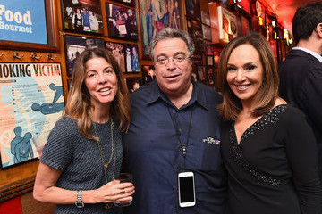Rosanna Scotto New York Magazine 50th Anniversary Party