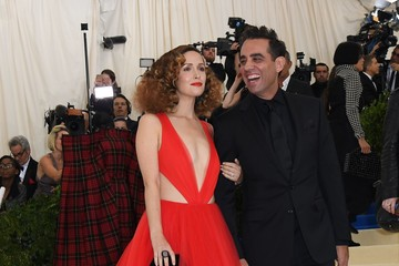 Rose Byrne 'Rei Kawakubo/Comme des Garcons: Art of the In-Between' Costume Institute Gala