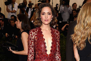 Rose Byrne 'China: Through The Looking Glass' Costume Institute Benefit Gala - Arrivals