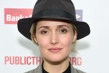 Rose Byrne 'Mother Of The Maid' Opening Night Celebration