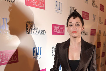 Rose McGowan 'White Bird in a Blizzard' Premieres in Hollywood — Part 2