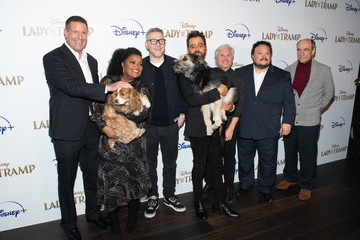 "Rose Disney+'s ""Lady And The Tramp"" New York Screening"