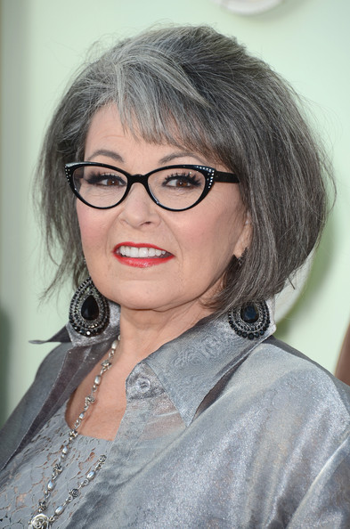 Roseanne Barr roast comedy central
