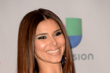 Roselyn Sánchez Press Room at the Latin GRAMMY Awards
