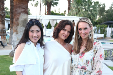 Rosetta Getty Rosetta Getty and Orchard Mile Host a VIP Dinner for Desert X in Palm Springs