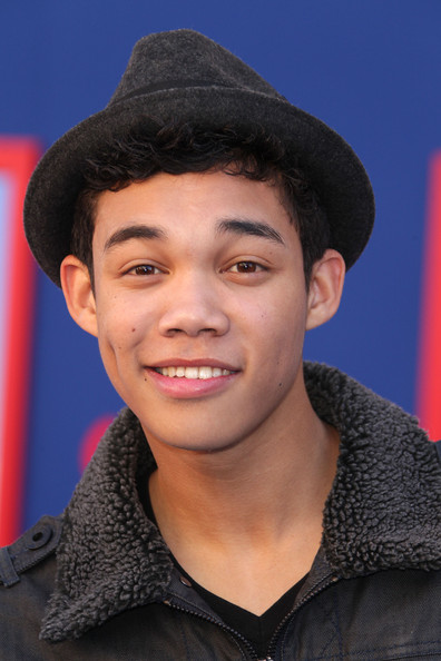 roshon fegan net worth
