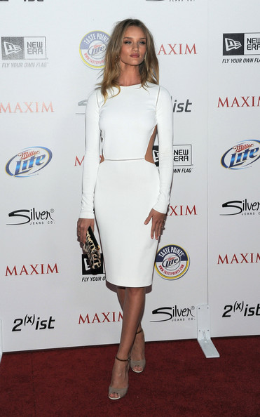 rosie huntington whiteley hot 100. Rosie Huntington-Whiteley