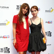 Rosie Day The South Bank Sky Arts Awards