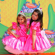 Rosie Grace McClelland Nickelodeon's 27th Annual Kids' Choice Awards - Arrivals