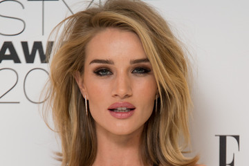 Rosie Huntington-Whiteley Elle Style Awards 2015 - Outside Arrivals